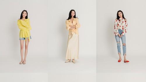 淘寶全球購:今年韓國最火的是這十件衣服