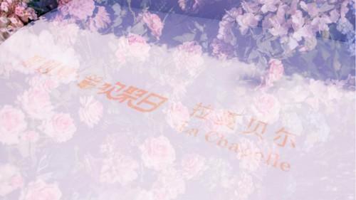 拉夏贝尔携手聚划算欢聚日:男神熊梓淇空降杭州花式宠粉秀浪漫