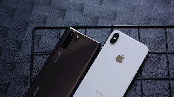 无愧望远镜之名!HUAWEI P30 Pro变焦拍照完胜iPhone XS Max