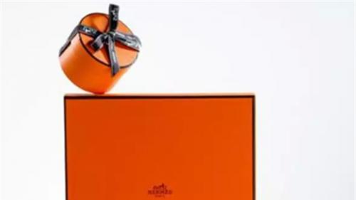 2019最时尚的爱马仕橙单品 华为P30系列赤茶橘帮你抢C位