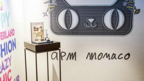 APM Monaco天猫超级品牌日引爆摩纳哥,掀轻奢珠宝风潮