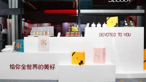 寺庫應邀參展第24屆美博會 美妝戰略布局再下一城