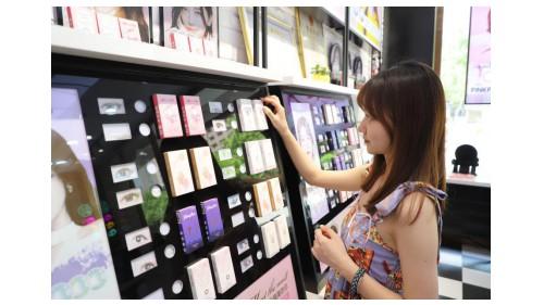 2019年创业新项目——YOOLENS专业美瞳连锁店