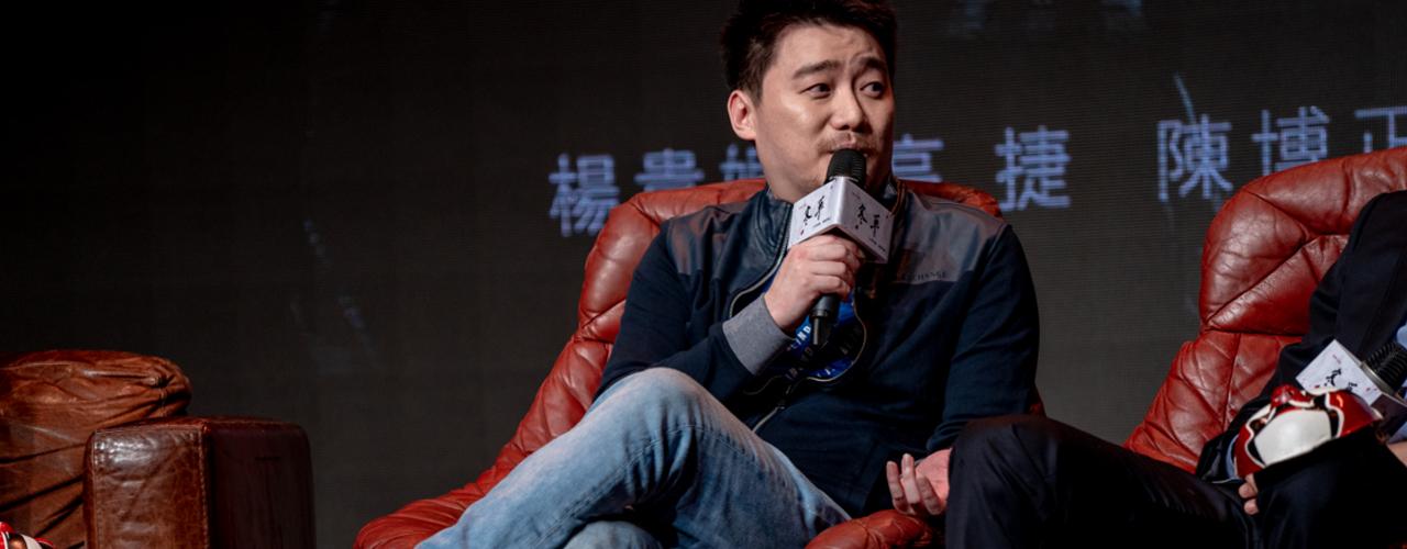 获台北电影奖11项提名 寒单监制刘亭佑谈台影市场