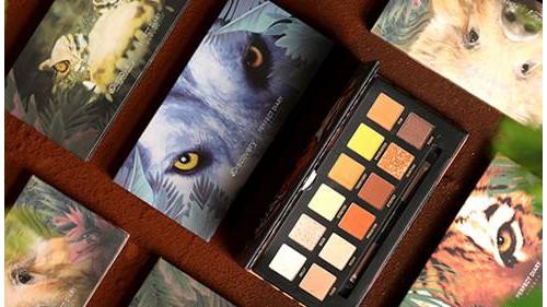 天猫618前美妆国货品牌集中上新 迎接上半年最大增长