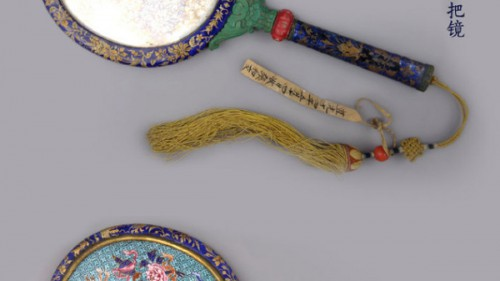 AMIRO与故宫文化的携手,传统文化底蕴与美妆黑科技的碰撞