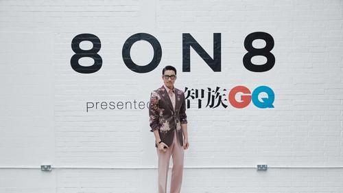 """胡兵伦敦时装周活动圆满收官 时尚与科技融合诠释""""新态度"""""""