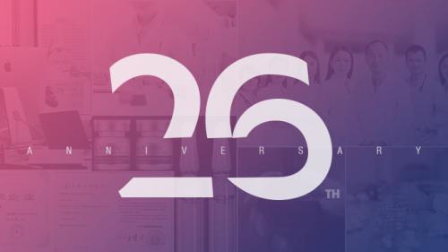 兰亭科技26周年,坚持科技护肤的心从未改变