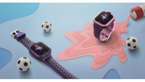 华为P30系列+华为儿童手表 3 Pro联接温馨亲子瞬间