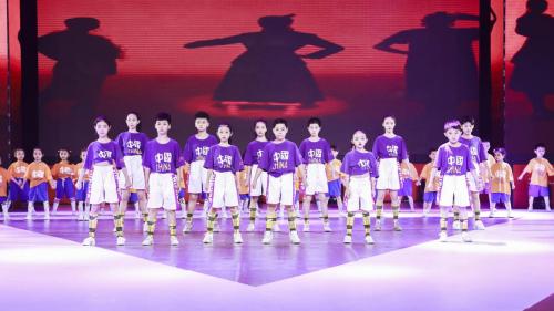 2019第十屆天使杯中國國際少兒模特大賽南京賽區決賽華麗落幕