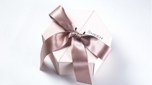 男生送礼攻略,七夕智囊上线。卡西欧SHEEN腕表浪漫礼盒
