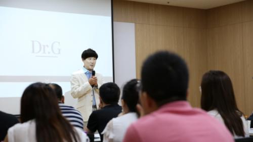 Dr.G蒂迩肌韩国爆红 黑马之姿进军中国敏感肌护肤市场