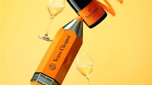 畫出你的彩色夏天 凱歌香檳Colorama幻彩畫筆特別版全新上市