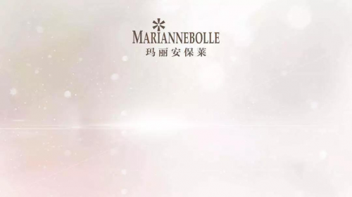 MARIANNEBOLLE彩妆,敏感肌都能放心使用的高端彩妆