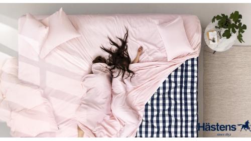 想要达到睡眠新国标?从一张好床开始