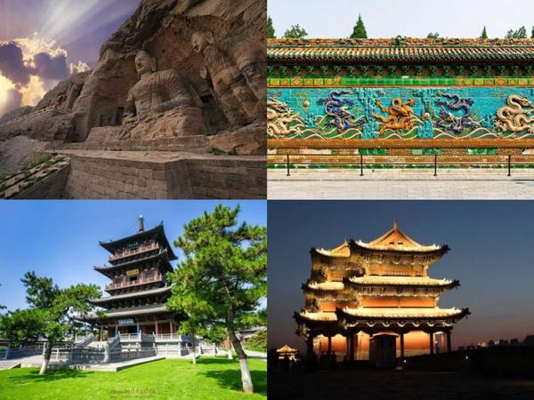 """2019中国大同国际时尚旅游周,带你体验""""国潮""""盛夏"""