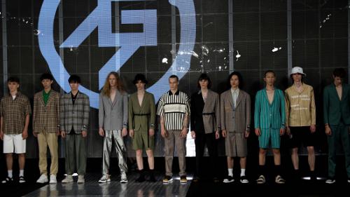 續寫意大利不朽摩登!GaGa` Milano服飾全球首發!