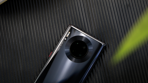 徠卡電影四攝助力,華為Mate30 Pro開啟小白攝影晉升之路