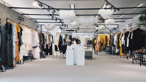 Fashion Hong Kong攜7位香港設計師閃耀登陸上海時裝周