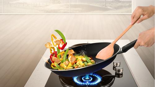 新品上市!方太燃氣灶JEM7全新火力升級,助力家庭美味