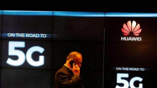 高清直播變得更簡單!華為Mate30系列5G版助力新華網5G直播互聯網大會