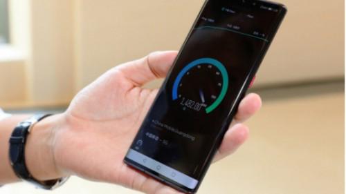 """十年果粉為何""""叛逃""""? 對比華為Mate30系列iPhone止步不前"""