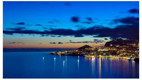 盤點全球最美城市夜景,華為nova5系列告訴你到底怎么拍!