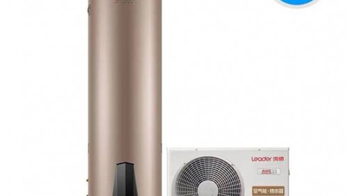 雙11戰績搶先報:Leader空氣能熱水器蘇寧銷額份額雙第1