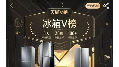 雙11冰箱預售榜:高價位段,用戶最想買卡薩帝等4個品牌