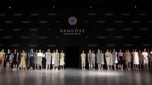 陈燃联手米祖,推出服装品牌RANDOSE将时尚进军商界