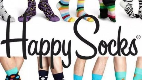 时髦精武装到脚,全球潮流袜子品牌各有型格