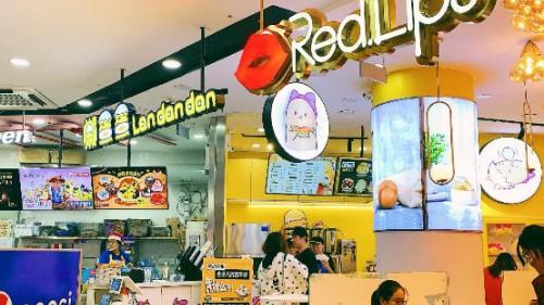 11月懶蛋蛋點心店超強聯名上海新店開業速報請查收