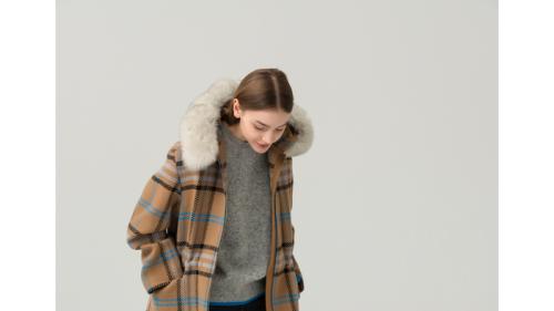 BEANPOLE 2019冬季系列 尽享时尚至臻体验