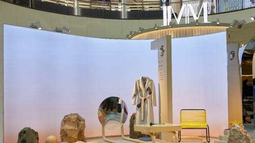 IMM尹默「生活劇場」:生活就是一場即興表演