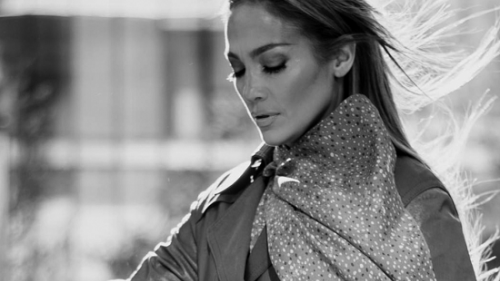 Coach隆重宣布Jennifer Lopez成为新一任全球形象代言人