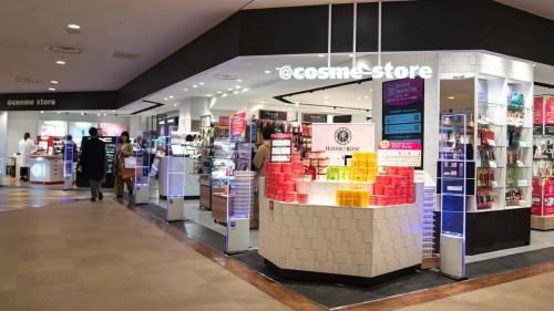 VENUS MARBLE進駐日本 彰顯新國貨彩妝全球格局