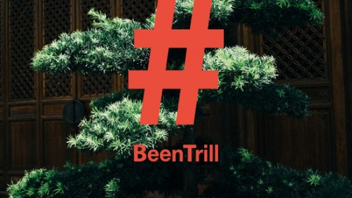 #BeenTrill# 關于美式高街品牌BeenTrill 主理人背后的故事