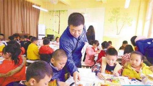 5年影响约5万名乡村孩子,卓越教育赋能乡村教育