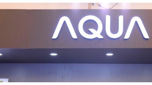 AQUA冰箱榮獲2019年科技獎