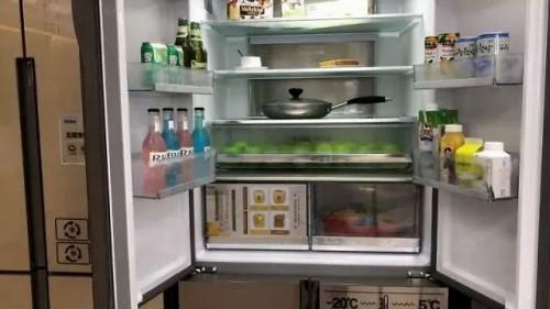 菜蔫了能不能吃?15天超長保鮮的海爾冰箱就不會蔫