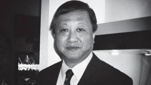 沉痛哀悼国际著名钟表艺术大师矫大羽先生