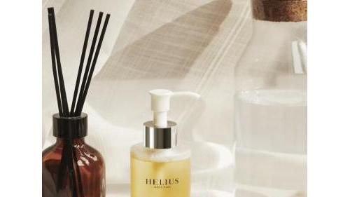 如何拯救口罩下的春日肌膚?HELIUS赫麗爾斯有妙招!