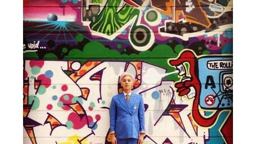 DONHA潮流腕表聯名涂鴉藝術家,祝你鼠年多拿錢