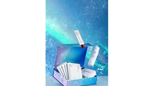 萊菲思618基因聯名禮盒,探索#不可能#