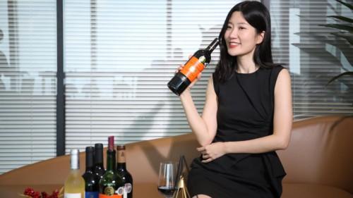 Producteur Comande康曼笛:女性喝红酒胜过护肤品