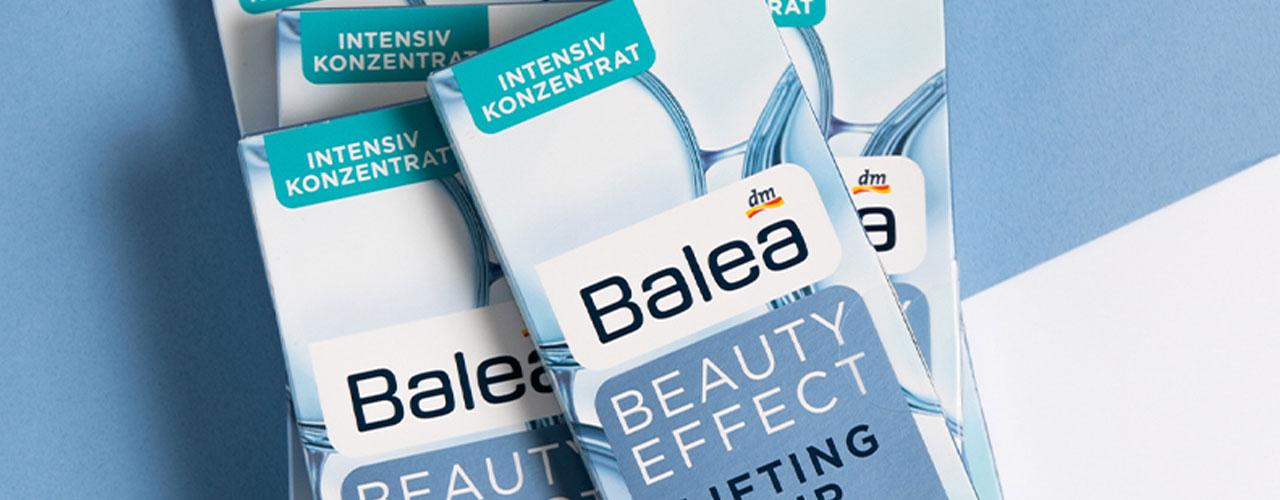日常补水护肤必备,Balea为你打造莹润水光肌