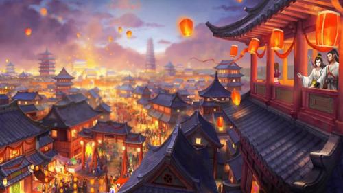 在中式古典家具中,感受东方隽永之美