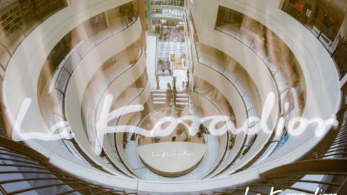 La Koradior【至臻匠心】高级定制艺术展开启寻梦之旅