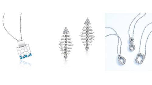鉑金首飾助力后疫情時代的珠寶行業復蘇