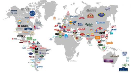 全球2000多款食品饮料夺得ITI国际美味大奖